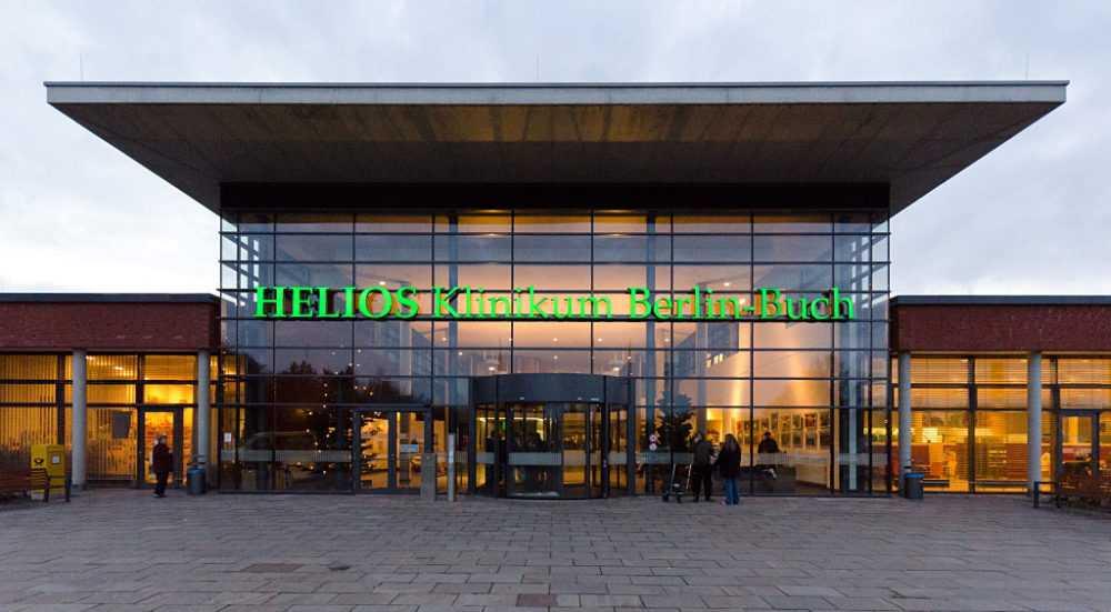 helios front - Хелиос Берлин-Бух