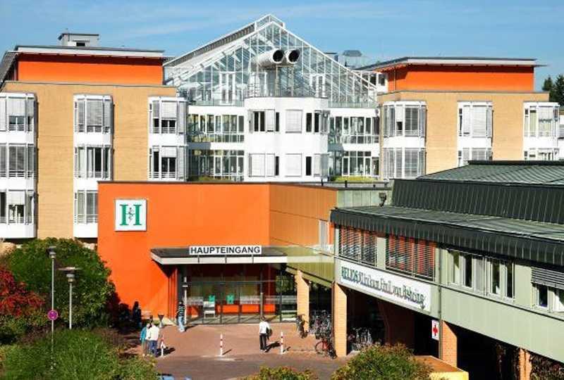 celendorf - Клиники