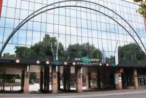 Клиника Шпреебоген