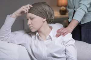 рак молочной железы - лечение в германии