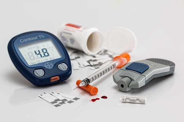 diabetes - Сахарный диабет