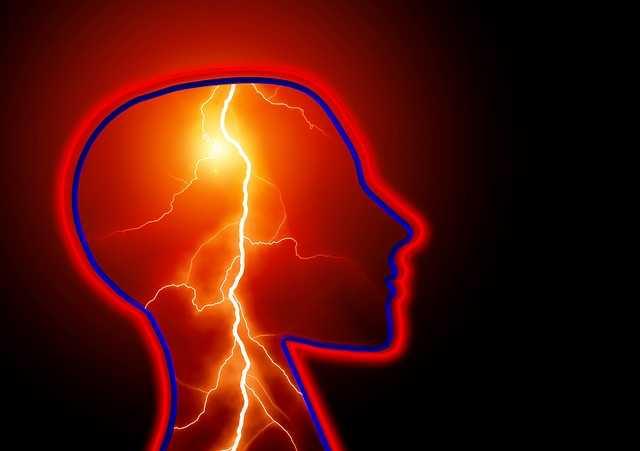 epilepsy - Эпилепсия