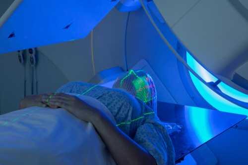 radiotherapy - Радиотерапия