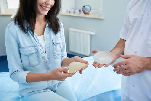 mammoplasty - Маммопластика
