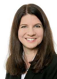 Vibke Katarina Ljudvig Pajch - Ведущие специалисты